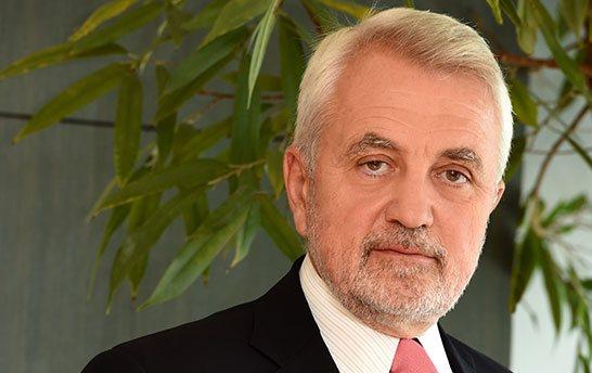 Anastassios Kallitsantsis - Chief Executive Officer - Change4Ellaktor
