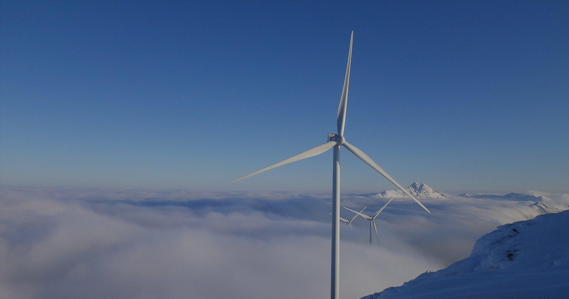 Wind Park - Change4Ellaktor